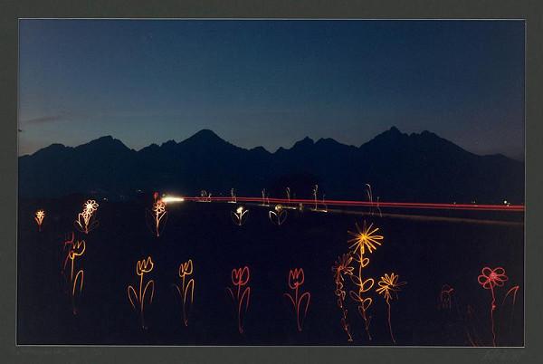 Róbert Kočan – Svetlom do tmy. Svätojánska noc