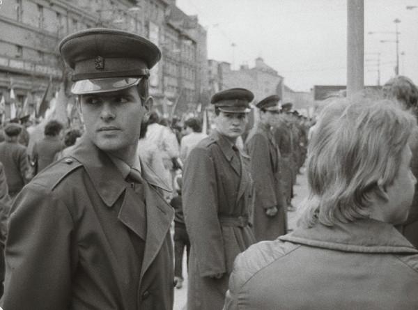 Ondrej Nosál - Dvanásť mužov na tri metre od seba I.