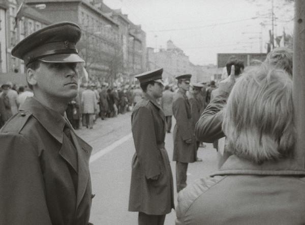 Ondrej Nosál - Dvanásť mužov na tri metre od seba II.