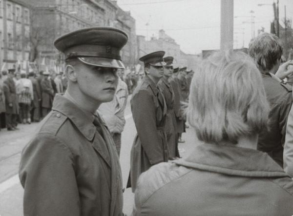 Ondrej Nosál - Dvanásť mužov na tri metre od seba VI.