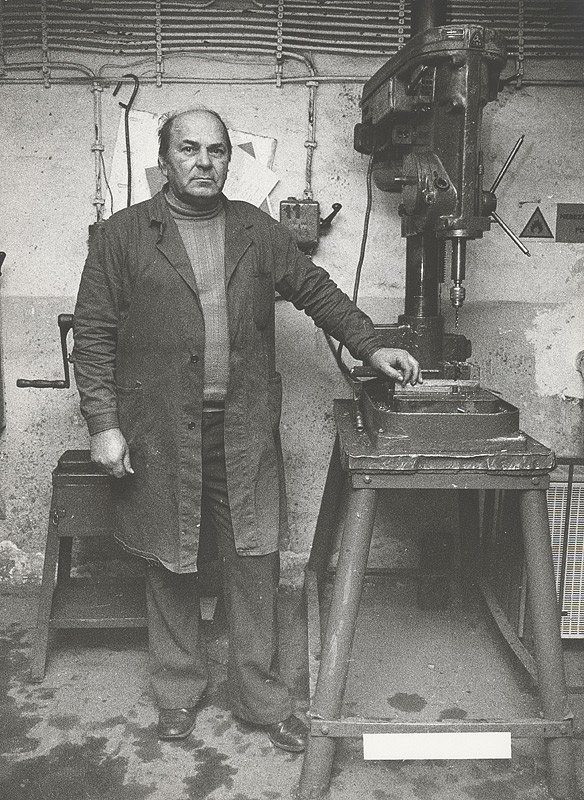 Miroslav Pokorný - Robotnícka trieda V.