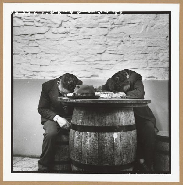 Anton Podstraský – Dolný Kubín – piváreň