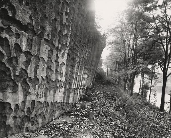 Tibor Honty – Kamenná stena
