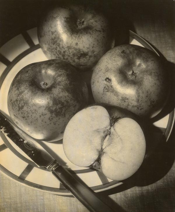 François Kollar – Jablká