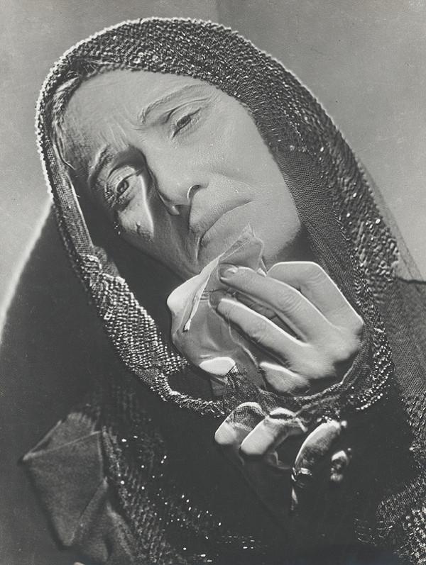 François Kollar – Mater Dolorosa