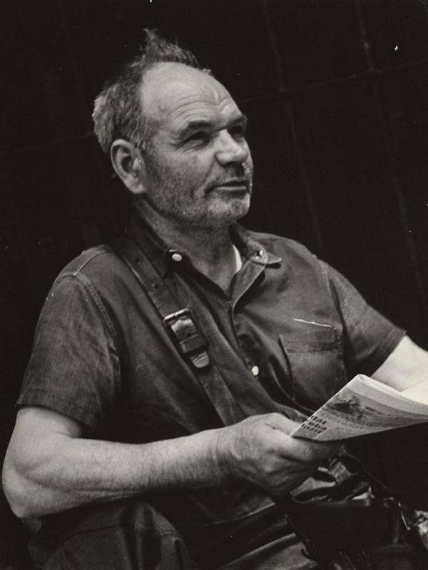 Pavol Poljak – Cigánsky listonoš