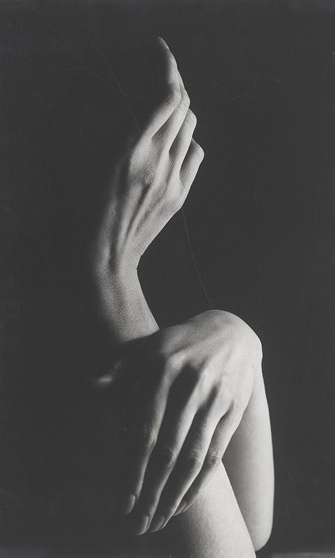 Jean Michel Kollar – Abstraktný svet. Ruky