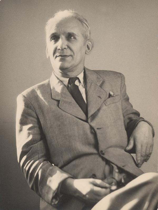 Ivan Kozáček – Ujko Kresak zo SNG