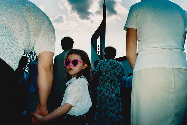 Lucia Nimcová – Instant Women I.
