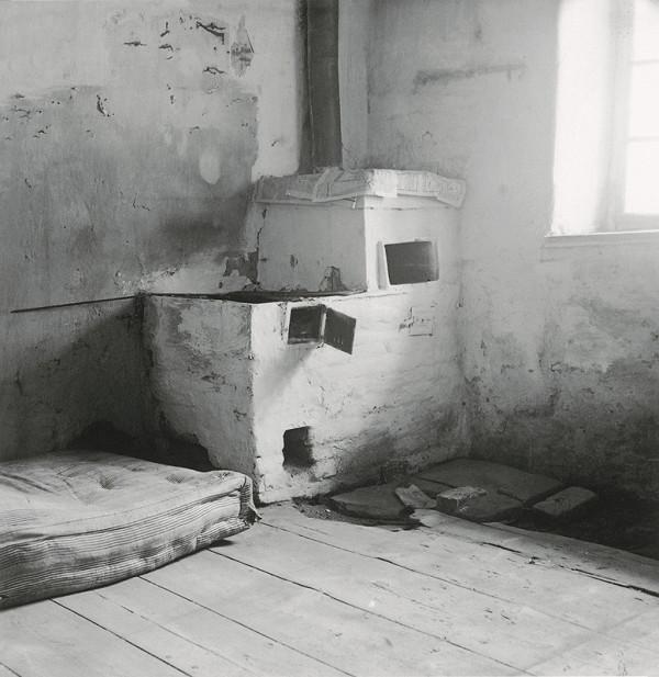 Jaromír Funke – Špatné bydlení