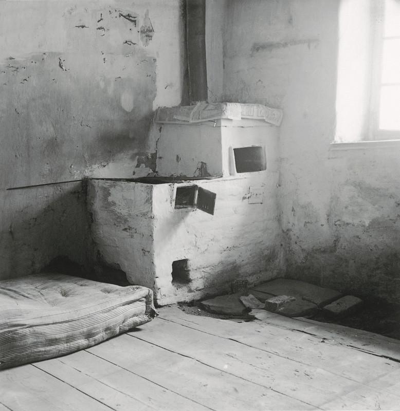 Jaromír Funke – Špatné bydlení, 1932, Slovenská národná galéria