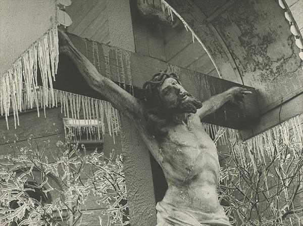 Pavol Breier st. - Kristus II.