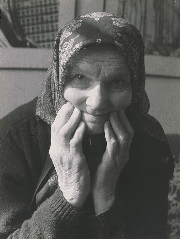 Pavol Breier st. - Bez názvu (Starenka)