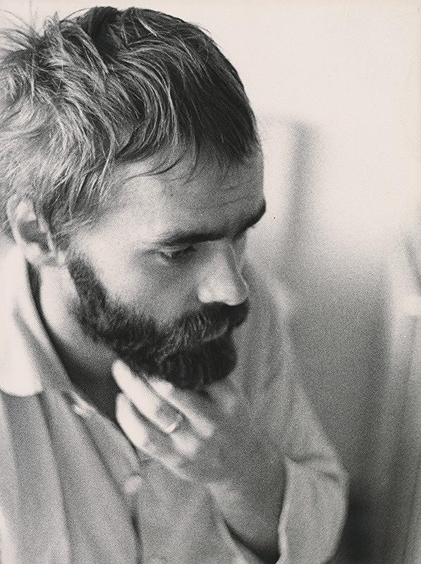Pavol Breier st. – Portréty. Pavol Hložník