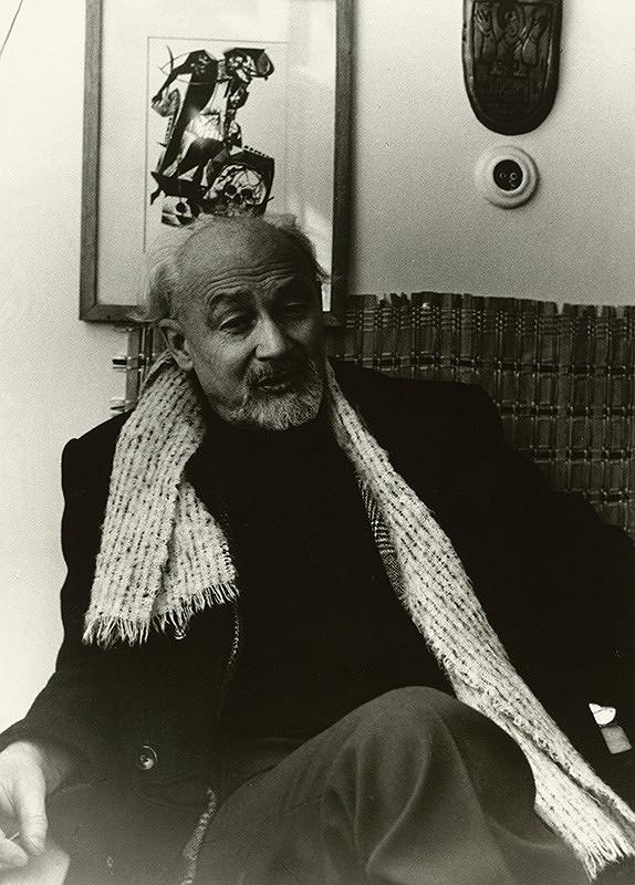 Pavol Breier st. – Portréty. Jozef Šturdík II.