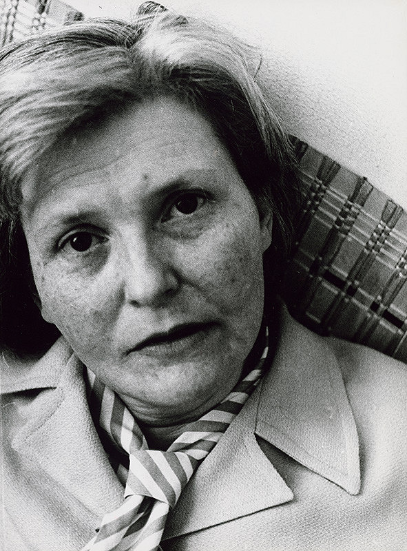 Pavol Breier st. – Portréty. Alina Ferdinandy I.