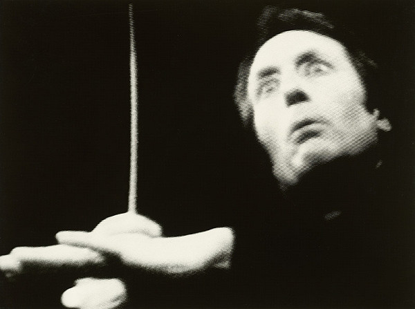 Pavol Breier st. – Ako som ho videl. Carlo Maria Giulini