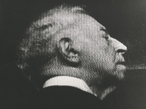 Pavol Breier st. – Ako som ho videl. Arthur Rubinstein II.