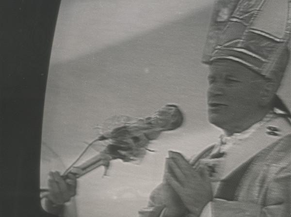 Pavol Breier st. – Ako som ho videl. Pápež Ján Pavol II.  II.