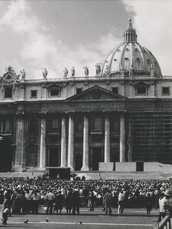 Pavol Breier st. – Taliansko III.