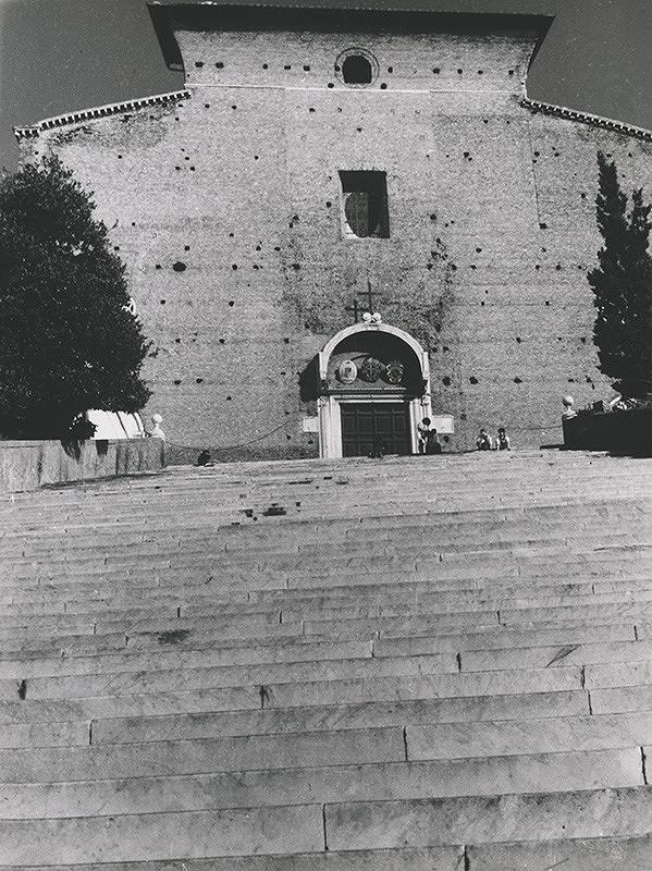 Pavol Breier st. – Taliansko VI.