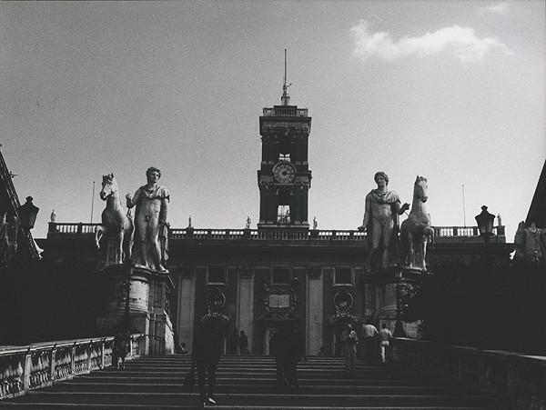 Pavol Breier st. – Taliansko VII.