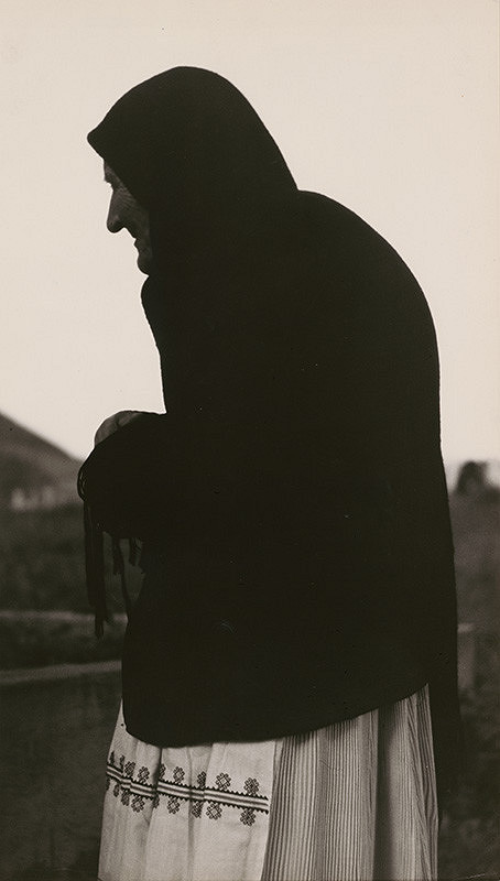 Igor Grossmann - Staroba. Čičmany