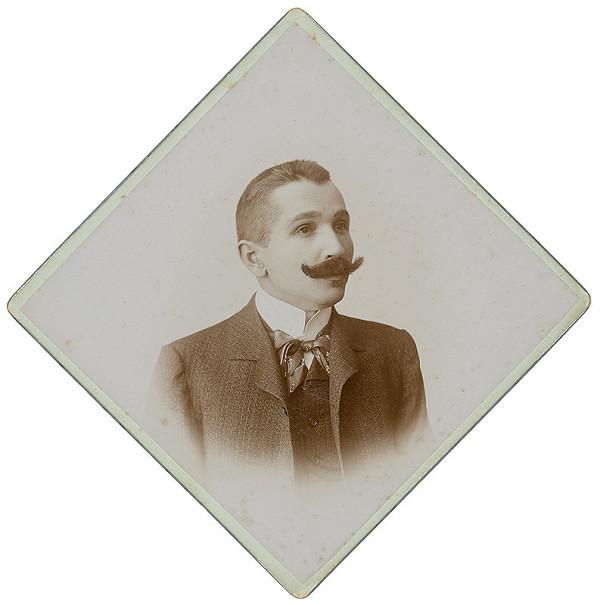 Pavol Socháň - Lacko Markovický z Bystričky