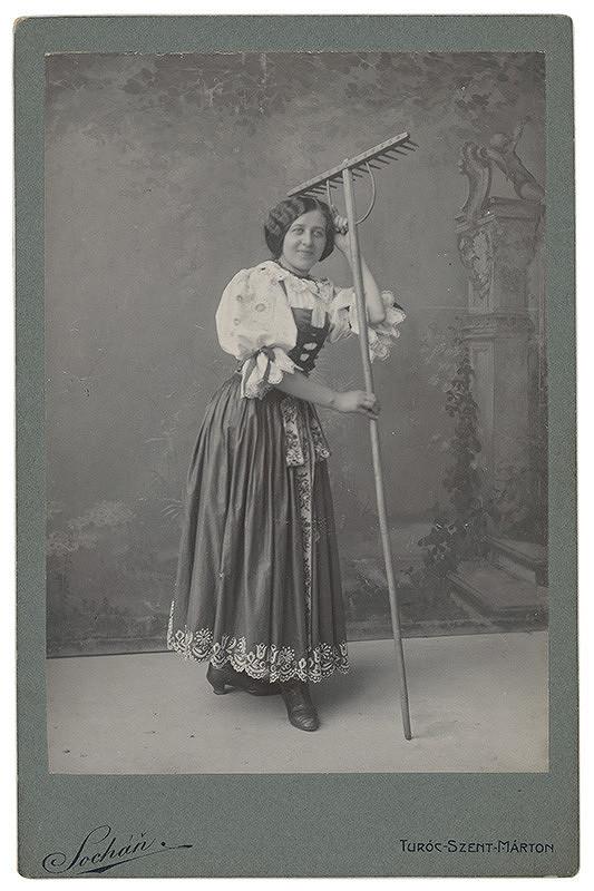 Pavol Socháň - Anna Vladárová
