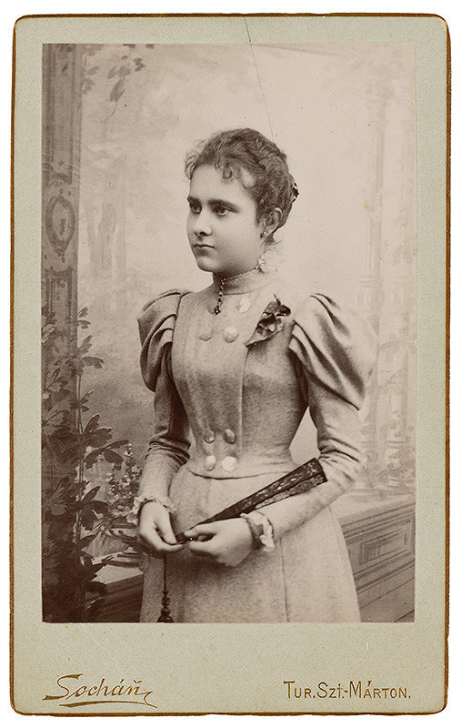 Pavol Socháň - Anna Vanovičová