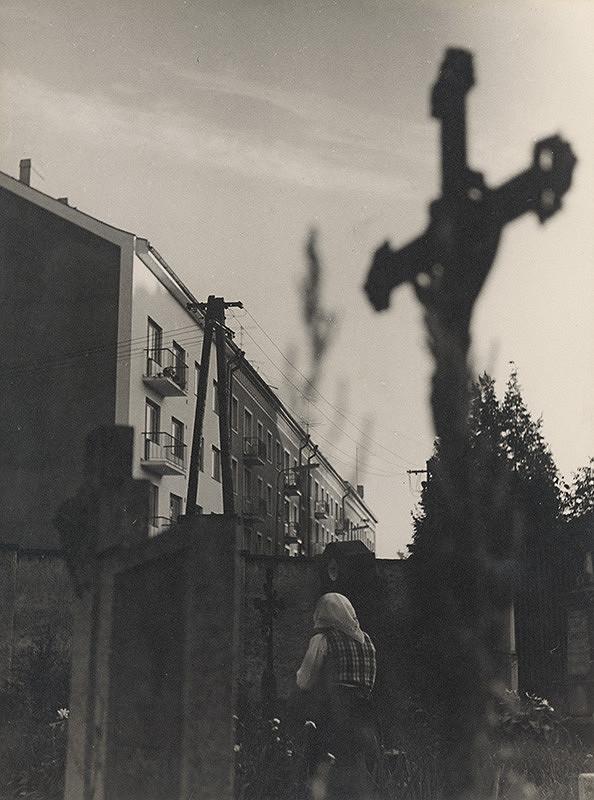 Juraj Šajmovič – Pod krížom