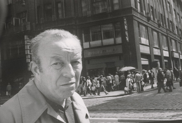 Ján Rečo – Ulica