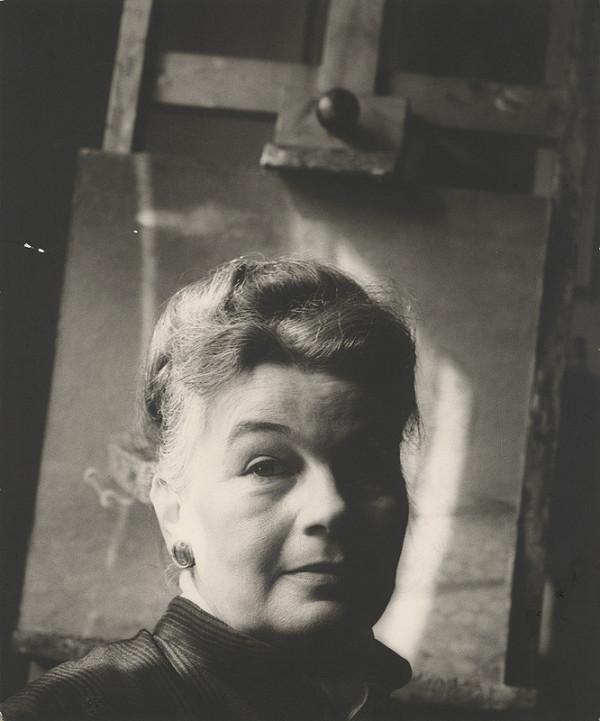 Magdaléna Robinsonová - Edita Špannerová. Portrét