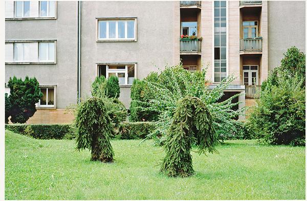 Illah van Oijen – Human Landscape: Banská Bystrica