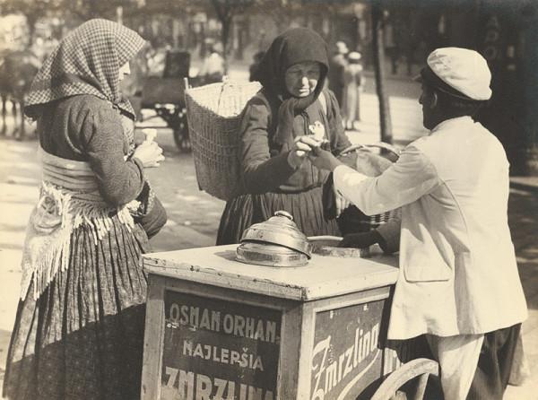 Viliam Malík – Za päťdesiat (Najlepšia zmrzlina)