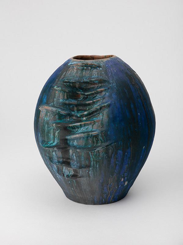Dagmar Rosůlková - Váza tvarovaná