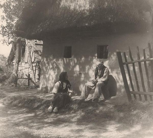 Ján Halaša – Na prístenke. Vlčí vrch