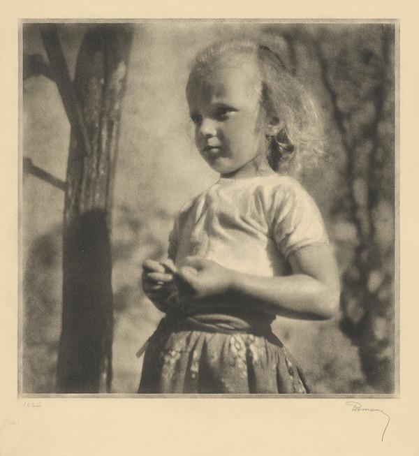 Ladislav Rozman – Dievčatko