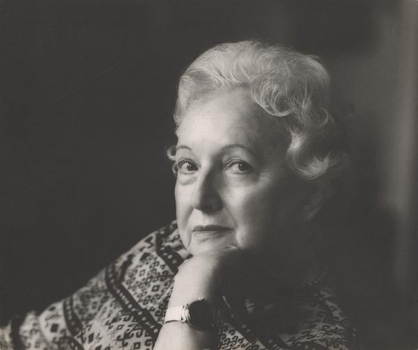 Magdaléna Robinsonová - Dagmar Rosulková