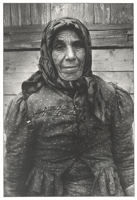 Markéta Luskačová – Šumiac