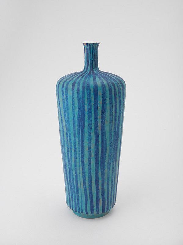 Dagmar Rosůlková – Váza tyrkysová