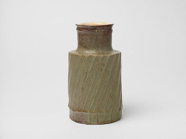 Juraj Marth - Váza malá zelená