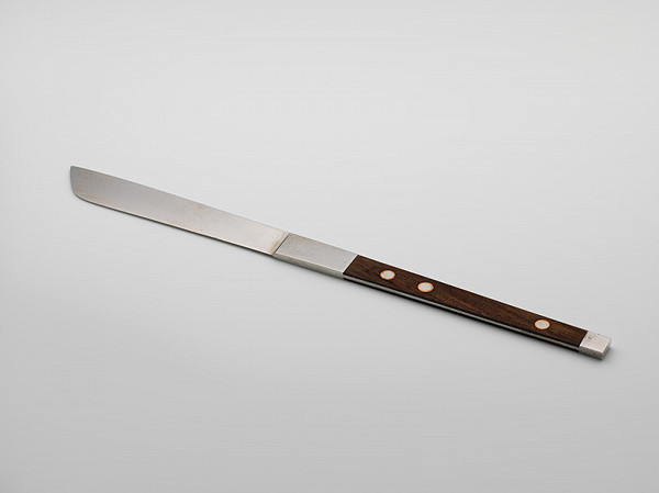 Rudolf Mikuláš Greppel – Súprava tranžírovacia II. - nôž