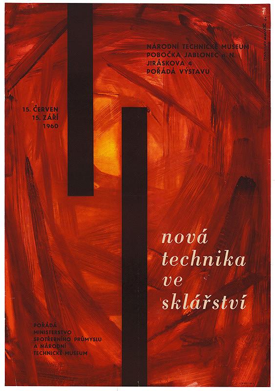 Stanislav Kovář – Nová technika v sklárstve