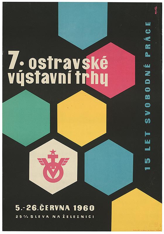 Moravský autor - 7. Ostravské výstavné trhy