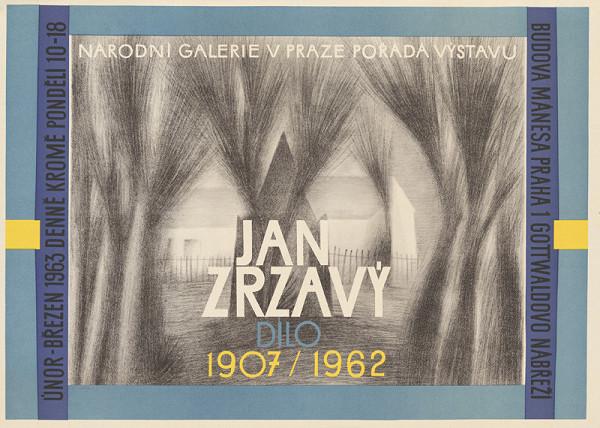 Český autor - Dielo Ján Zrzavý