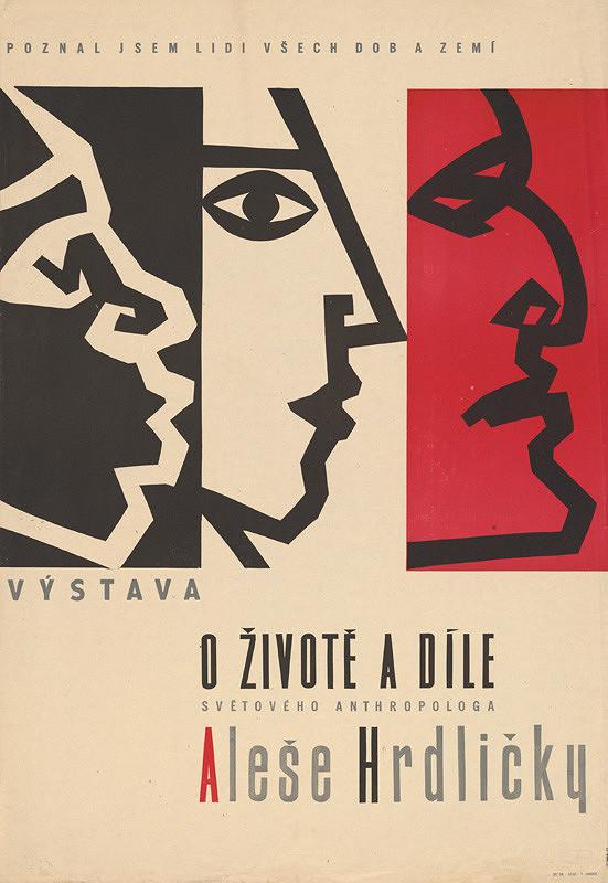 Ladislav Dydek - Výstava o živote a diele Aleša Hrdličku