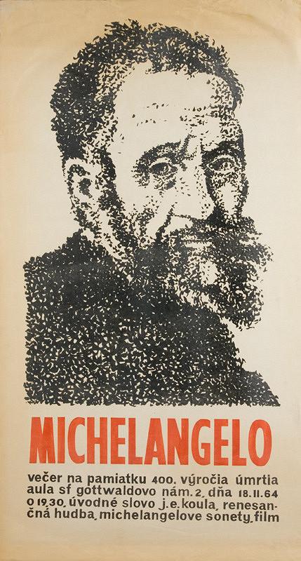 Slovenský autor - Michelangelo