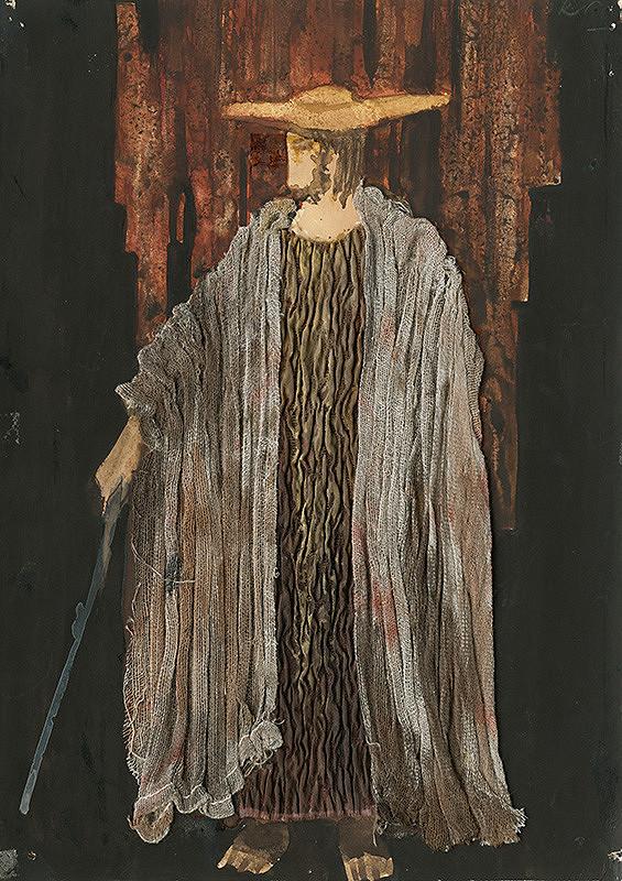 Helena Bezáková – Sofokles: Antigona II.