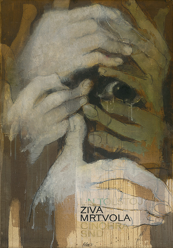 Čestmír Pechr – L. N. Tolstoj: Živá mŕtvola